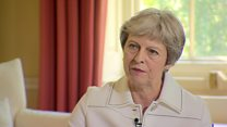 PM: UK will choose own migration rules
