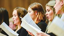 BBC NOW 2019-20 Season: Bruckner Mass