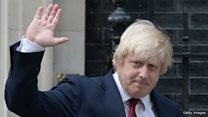 Boris: Cannot accept deal 'Cabinet were bounced into'