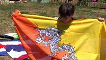 """""""Нумо підіймати прапор!"""" - що допомагає хлопчику з аутизмом"""