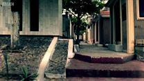 Os mausoléus mexicanos de R$ 2 milhões que têm até ar-condicionado e TV