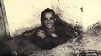 Last survivor of 'The Great Escape' camp