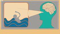 هل يخدعنا دماغنا  ويضعنا في خطر الغرق؟
