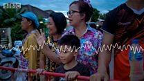 [BBC 라디오] 태국 동굴 소년들과 코치 등 13명 전원 구출