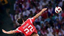 ما هي مادة النشادر التي كان يستنشقها لاعبو المنتخب الروسي؟
