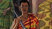 المرأة الإفريقية التي هزمت البريطانيين