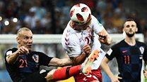 كأس العالم: منتخب كرواتيا بالأرقام