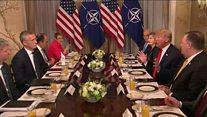 سفرهای اروپایی دونالد ترامپ، چه نتیجه ای خواهد داشت؟