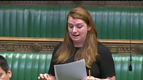 MP's emotional plea over historic adoptions