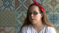 Wait for therapy added to teen's anxiety