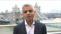 Khan: 'It's not for me to be the censor'