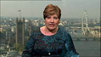 Thornberry: Donald Trump has insulted us