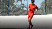 Футбол в темноте: как тренируется и побеждает российская сборная незрячих