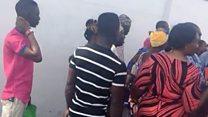#Ekitielection: Ego ọ chị ọgbọ na ntuliaka Ekiti?