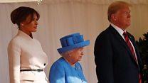 トランプ氏の英国公式訪問 「特別な関係」は変わるのか