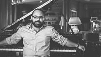 ضيف إكسترا في أسبوع: عازف البيانو والملحن المصري رامي عطا الله