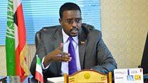Somaliland oo ruqsaddii kala noqotay hay'ado samafal