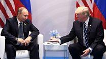 آیا ترامپ و پوتین موضوع ایران را هم بررسی خواهند کرد؟