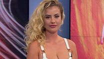 Chloe Ayling: I had to keep my kidnapper happy