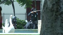 Deadly Nicaragua clashes continue