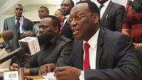 Mbowe: Chanzo cha wabunge wa upinzani kukamatwa ni uchaguzi mdogo