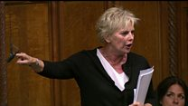 Tory MP attacks 'wealthy' Brexiteers