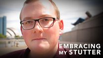 Embracing My Stutter | Adam's Story