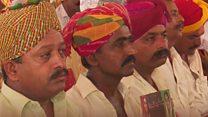 किसके साथ हैं पाकिस्तान चुनाव में हिंदू