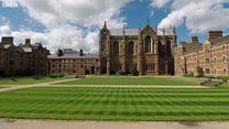Ba điều cần biết về Đại học Oxford
