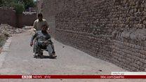 پاکستان: ټاکنو کې د معلولینو لپاره اسانتیاوې