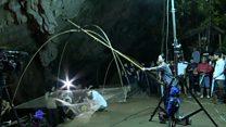 Thai Cave Spirituality