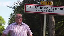 Meet the mayor of a French ghost village