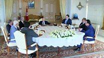حديث الساعة: الأزمة التونسية وفرص الحل