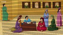 Она је прва жена која је скинула јавно вео у Египту