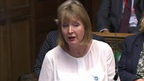 Harman: Reform for MP pairing 'overdue'