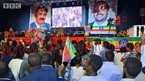 에티오피아.에리트레아, 20년 전쟁 마침표