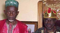 Obodo Akwuke gosiri na ndị Igbo na ndị na-achi ehị na-ebikọnwụ ọnụ