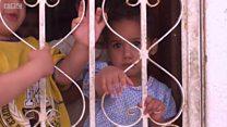 """Загублені діти  """"ІД"""" чекають на повернення додому"""