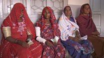 पाकिस्तान की वोटर लिस्ट से ग़ायब हैं सिंध में लाखों हिंदुओं के नाम