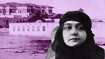 Huda Shaarawi, la féministe Égyptienne