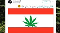 هل يصبح لبنان أول دولة عربية تشرع الحشيش؟