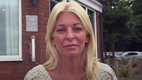 Love Island mum: 'It's heartbreaking'