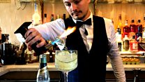 Could gin help the struggling leisure sector?