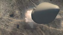 Russia suspects spying over new missiles