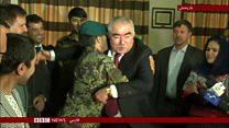 بازگشت ژنرال دوستم به افغانستان