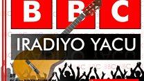 """Indimbo """"BBC Radiyo Yacu"""""""