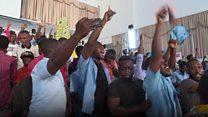 Inside Ghana's favourite quiz show