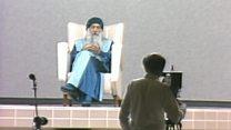 భగవాన్ రజనీష్