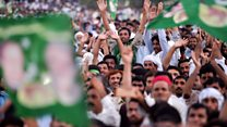 Pakistan election: Five things to know
