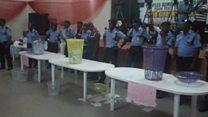 Ǹkan o rọgbọ níbi ìdìbò abẹ́lé PDP l'Osun